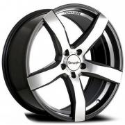 Tomason TN11 alloy wheels