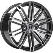 Tomason TN18 alloy wheels
