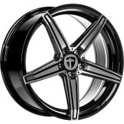 Tomason TN20 alloy wheels