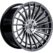 Tomason TN21 alloy wheels