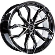 Tomason TN22 alloy wheels
