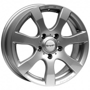 Tomason TN3 alloy wheels