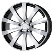 Tomason TN4 alloy wheels