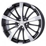 Tomason TN6 alloy wheels