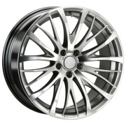 Tomason TN7 alloy wheels