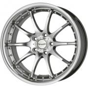 Tomason TN8 alloy wheels