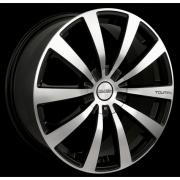 Touren TR-3 alloy wheels