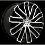 Touren TR-4 alloy wheels