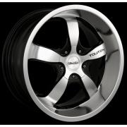 Touren TR-6 alloy wheels