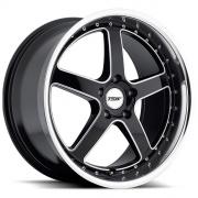 TSW Carthage alloy wheels