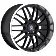 TSW BeyernMesh alloy wheels