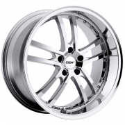 TSW Cadwell alloy wheels