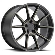 TSW Chrono alloy wheels