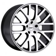 TSW Donington alloy wheels