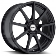 TSW Interlagos alloy wheels