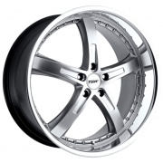 TSW Jarama alloy wheels
