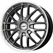 TSW Kyalami alloy wheels