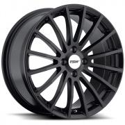 TSW Mallory alloy wheels