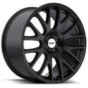 TSW Mugello alloy wheels