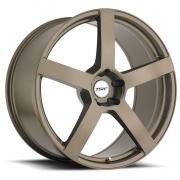 TSW Panorama alloy wheels
