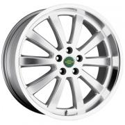 TSW RedbourneDuke alloy wheels