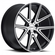 TSW Rouge alloy wheels
