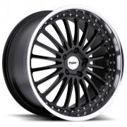 TSW Silverston alloy wheels