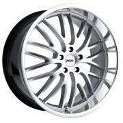 TSW Snetterton alloy wheels