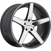 TSW Sochi alloy wheels