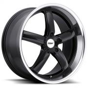 TSW Stowe alloy wheels