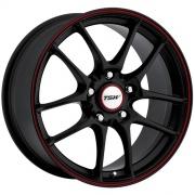 TSW Trackstar alloy wheels