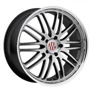 TSW VictorLemans alloy wheels