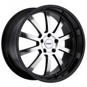 TSW Willow alloy wheels