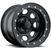 U.S. Wheel CrawlerSimulatedBeadlockStealth(Series046) alloy wheels