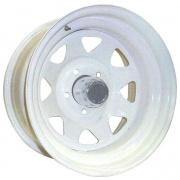 U.S. Wheel US70 alloy wheels