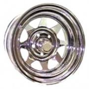 U.S. Wheel US75 alloy wheels