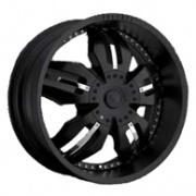 Valente V5 alloy wheels