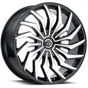 VCT Wheels Chopper alloy wheels