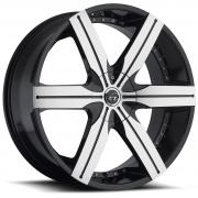 VCT Wheels Gotti alloy wheels