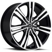 VCT Wheels Gravano alloy wheels