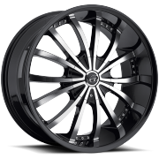VCT Wheels Mancini alloy wheels