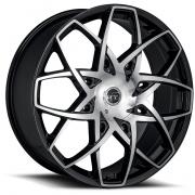 VCT Wheels Merlin alloy wheels