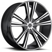 VCT Wheels Monza alloy wheels