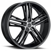 VCT Wheels Stinger alloy wheels