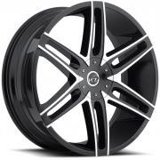 VCT Wheels V8 alloy wheels