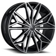 VCT Wheels Viper alloy wheels