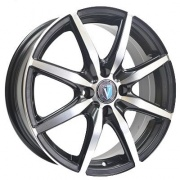 Venti 1715 alloy wheels