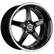 Vertini Drift alloy wheels