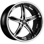 Vertini Fairlady alloy wheels