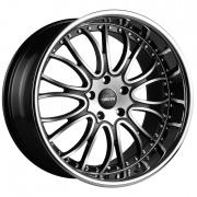 Vertini Fashion alloy wheels